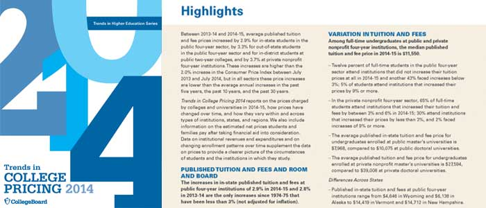 2014-15-collegePricing header