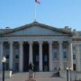 Federal-Reserve building
