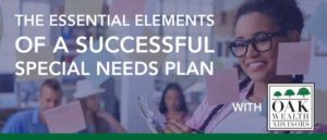 Essential-Elements-Of-A-Successful-Special-Needs-Plan