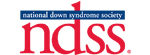 National-Down-Syndrome-society-logo