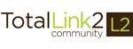 Total Link 2 Community Logo