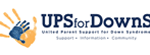 Ups for Downs Logo